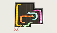 Snake Puzzle