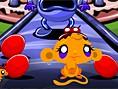 Spiel Affenrätsel: Eiersuche