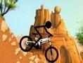 Spiele Strichmaennchen-Downhill