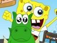 Spongebob Burger Express