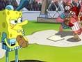 Spongebob Honkbal