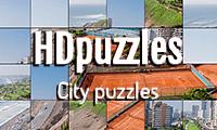 Städterätsel
