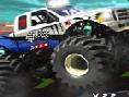 Stunt Monster 3D