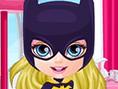 Superhelden- kostüme