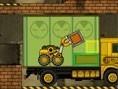 Truck Beladen 2