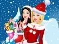 Weihnachts- Mode 2