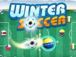 Winter Fußball